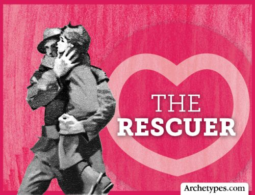 The rescuer archetype – Is this you?