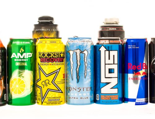 Are sports/energy drinks hazardous to your health?
