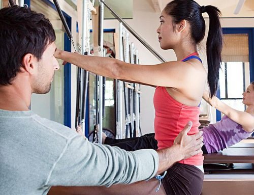 Will Pilates cure my back pain?